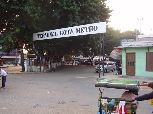 Kota Metro ~ Bumi Nusantara