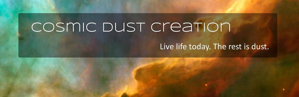 Cosmic Dust Creation