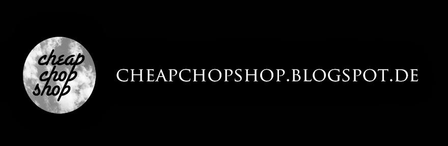 CheapChopShop!