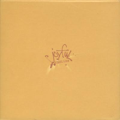 K-Os – Joyful Rebellion (CD) (2004) (FLAC + 320 kbps)
