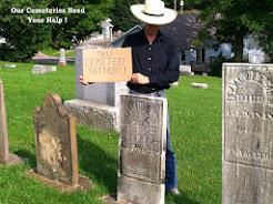All Cemeteries Matter & All Gravesites Matter