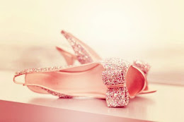 Heavenly shoes..
