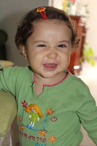 meus primeiros dentinhos