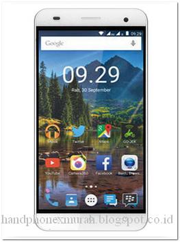 Spesifikasi Mito A33 - HP Android Ram 2GB Harga 1 Jutaan