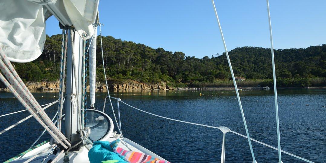 Petit bateau et grandes navigations