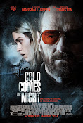 Cold Comes the Night (2014) ()