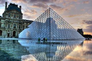 Museo del Louvre de París