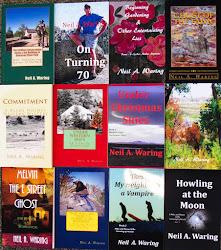 My 12 Books