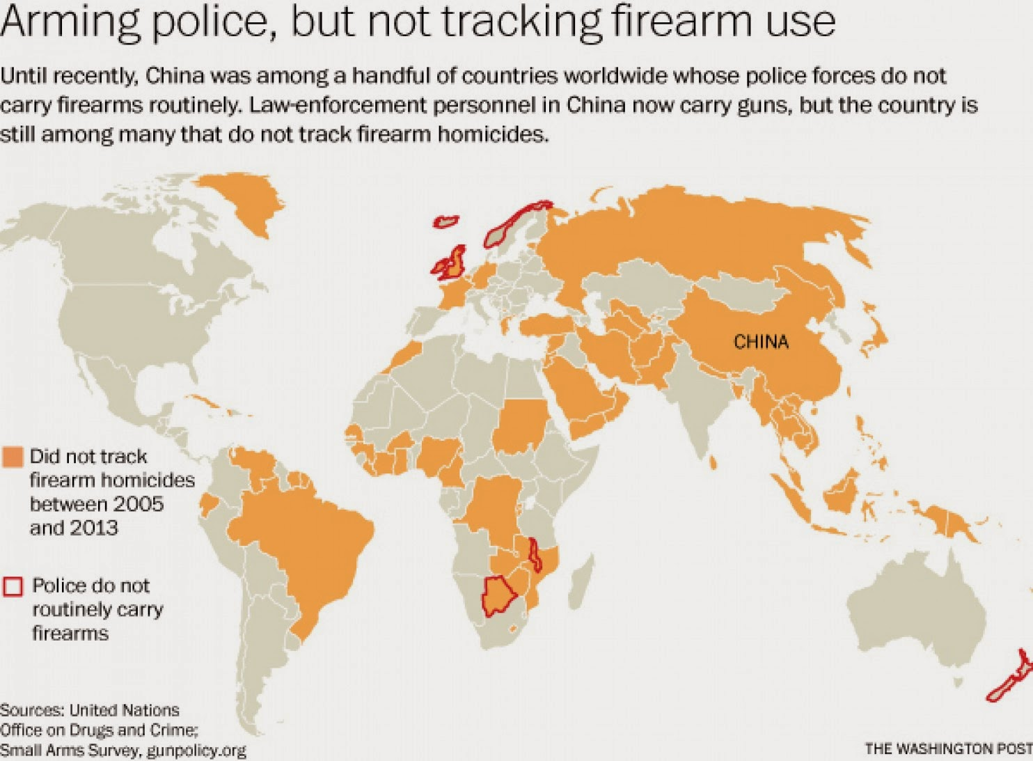 the gun control blog mikeb323000 has done an excellent job over the years documenting the dangers associated with firearms both in the hands of legal and