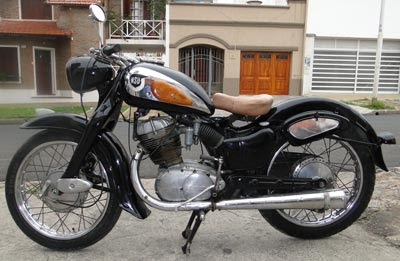 motocycles oldies passion nsu max 250 cc 4 temps act. Black Bedroom Furniture Sets. Home Design Ideas