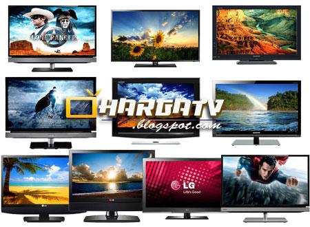 Daftar Harga TV LED Murah