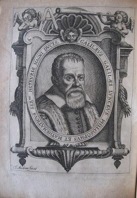 Bibliophilie et Sciences: et pourtant elle tourne... ou les ouvrages de Galilée dans Bibliophilie, imprimés anciens, incunables