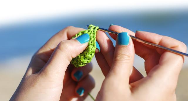 mi primer amigurumi curso online talleres crochet ganchillo ganxet