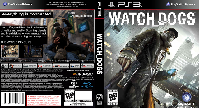 Watch Dogs Trainer Reloaded