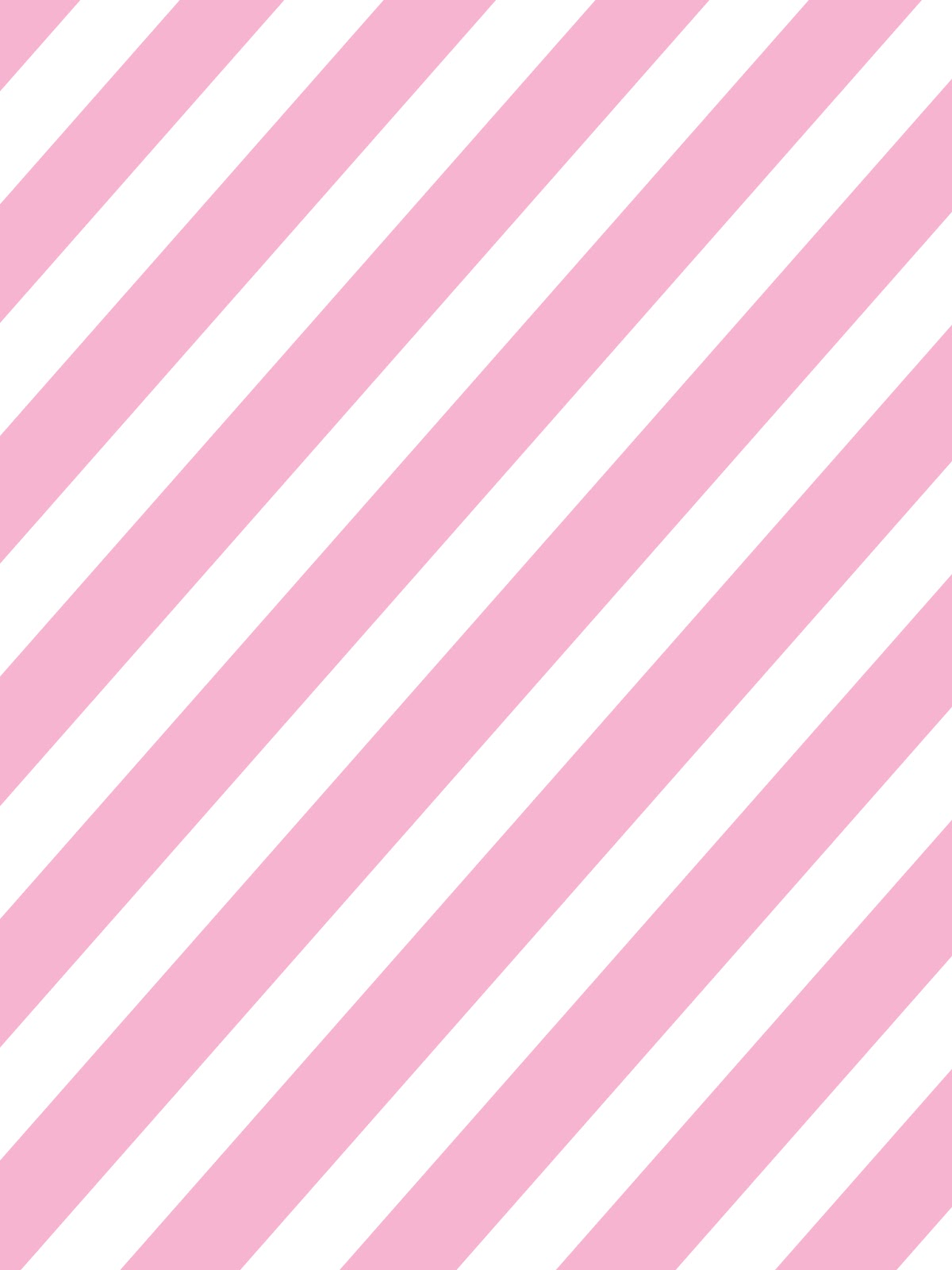 Pattern-Side Stripe-Light Gray,Baby Blue, Baby Pink