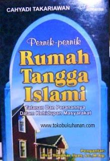 pernak-pernik keluarga islami