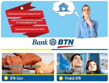 Loker BUMN, Lowongan kerja terbaru, Info kerja Bank, Karir BTN 2015