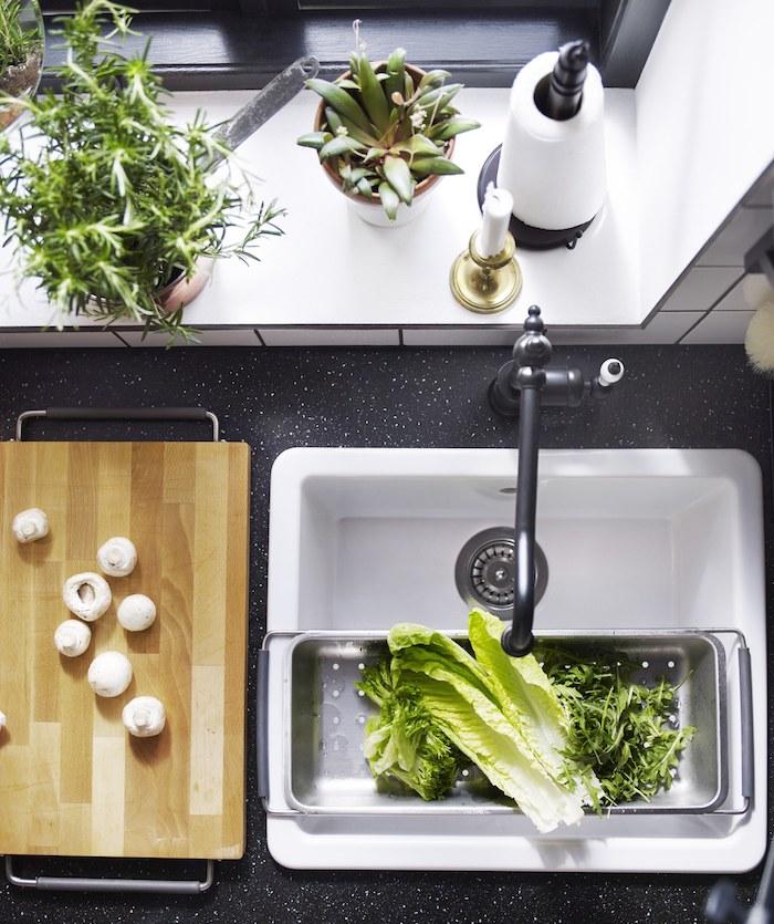 Wn trza zewn trza blog wn trzarski nowo ci w ikea for Accessoires cuisine ikea