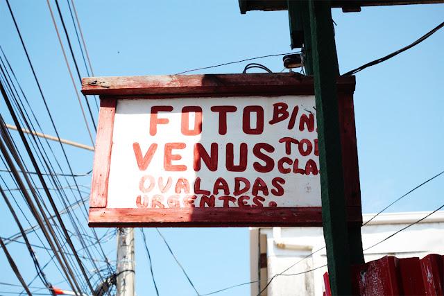 Estudio Fotovenus en La Ceiba, Honduras
