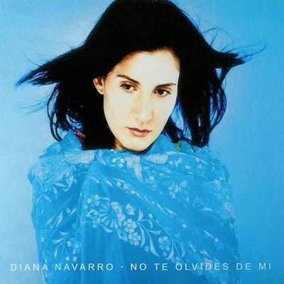 Diana Navarro - No te olvides de mí