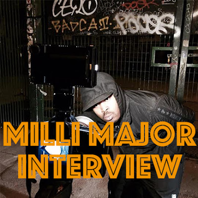 Milli Major Interview