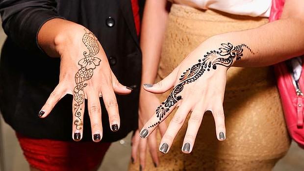 Henna Tattoo Thailand : New design and meanings henna tattoo good tattoos