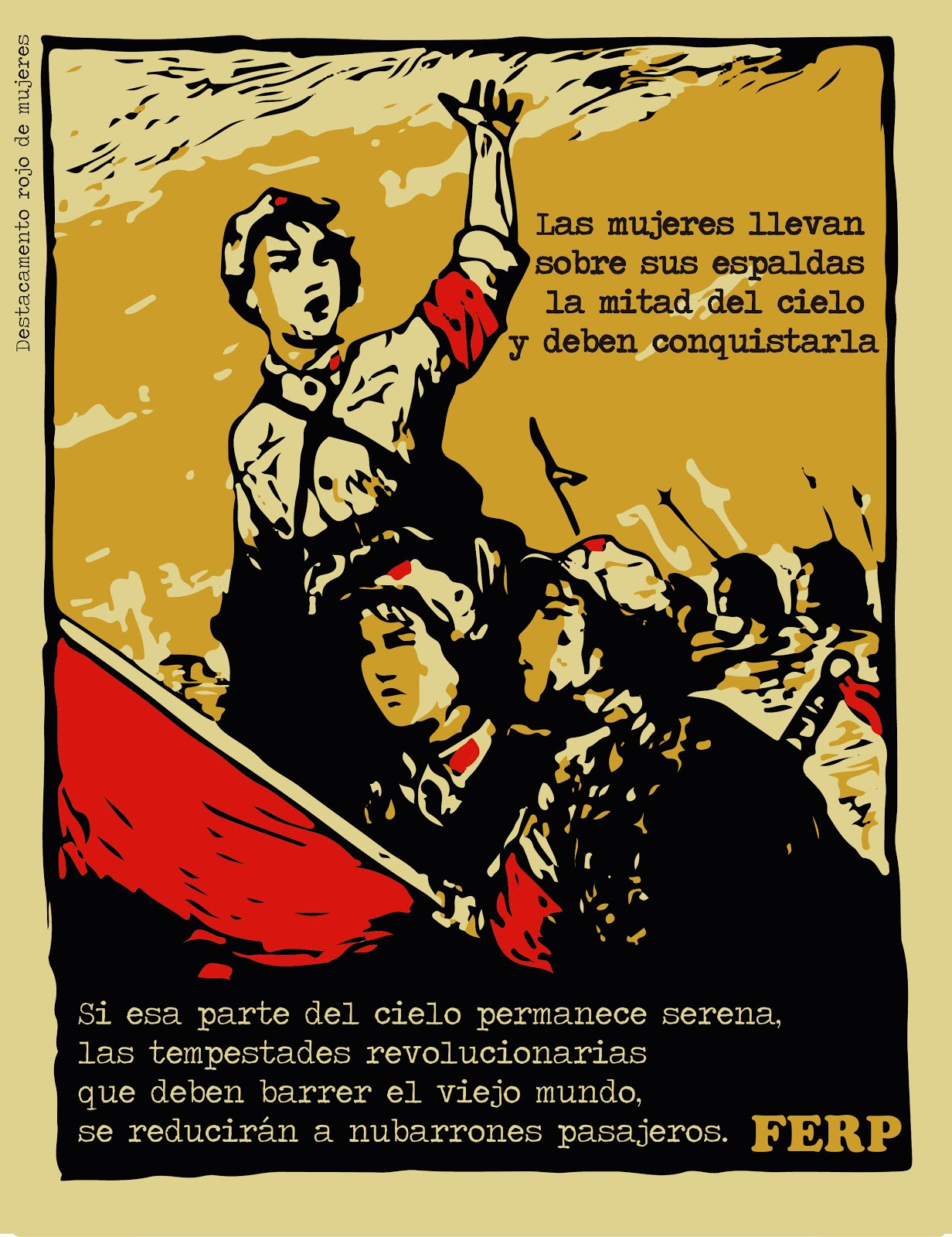 Feminismo Proletario
