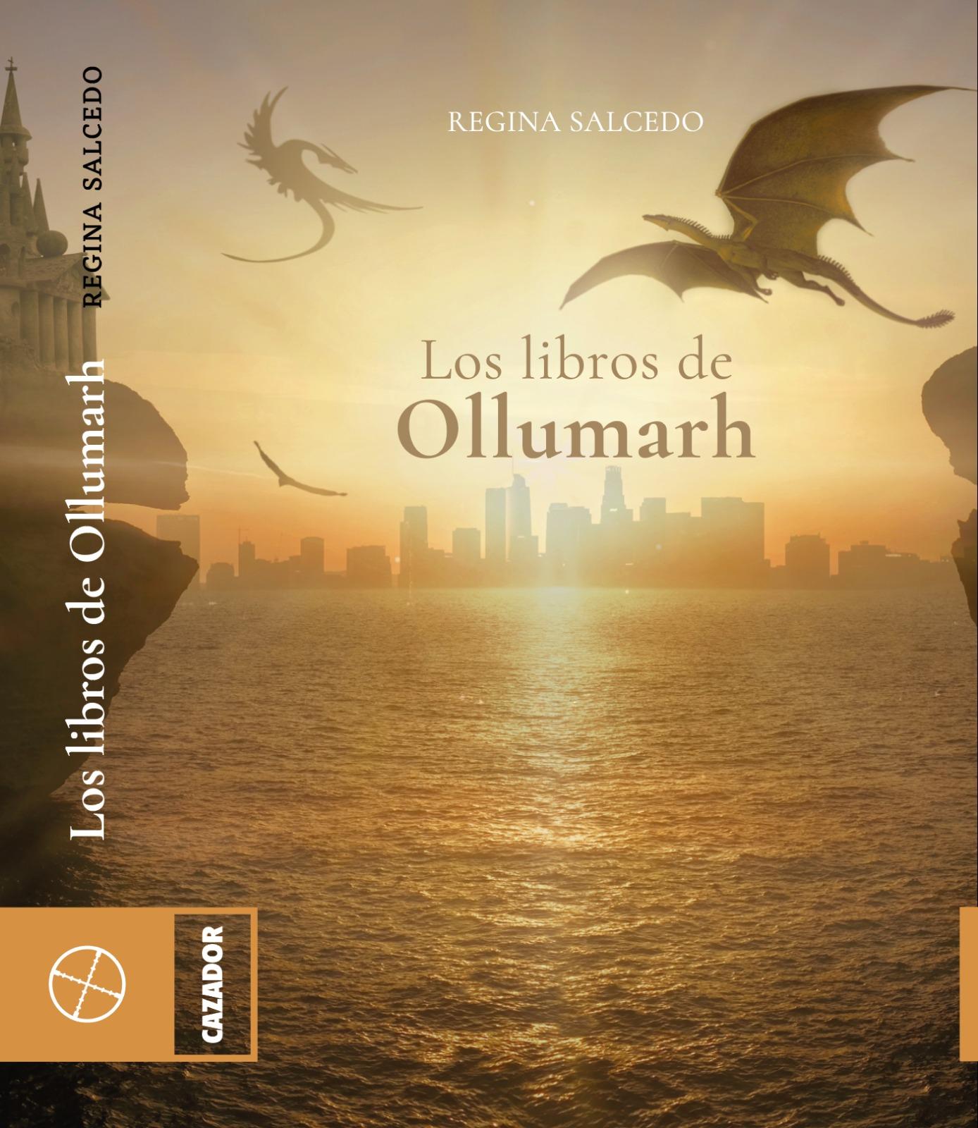 Trilogía: Los libros de Ollumarh