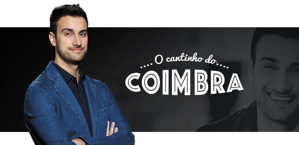O Cantinho do Coimbra