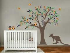Pegatinas, Decoración,  Habitación del Bebe