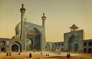 Masjid-Shah-Imam-Isfahan