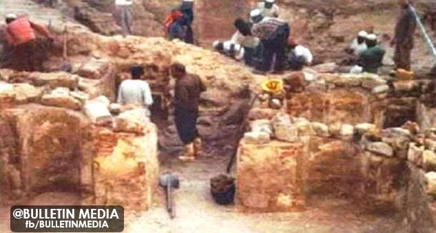 [12 Gambar] Rumah Rasullullah Saw Yang Mungkin Anda Tidak Pernah Lihat