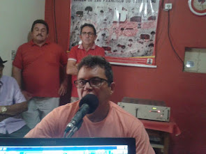 Pronunciamentos na Rádio Metamorfose FM. Eleitos em 02/10.