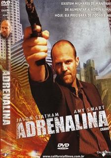 Adrenalina - Torrent Download BluRay (Crank) (2006) Dublado