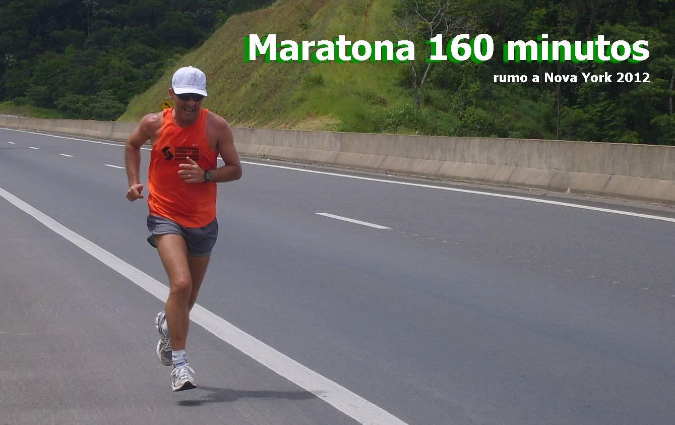 maratona160 min