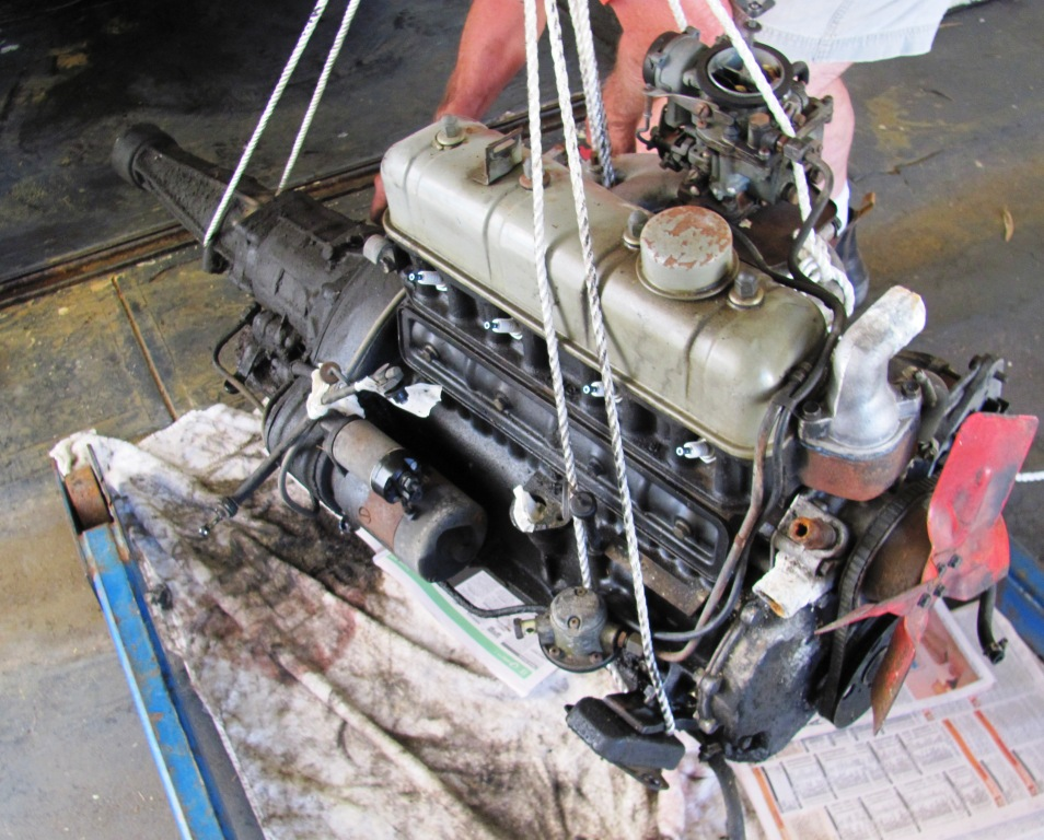 merrick s rt40 toyota corona rebuild engine out rh merricks corona blogspot com 20R Engine Toyota JZ Engine