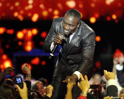 Akon - No One Can Do It Better