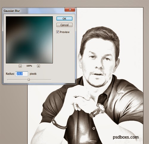 How to Transform a Color Photo into Pencil Sketch