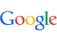 Logo firmy Google