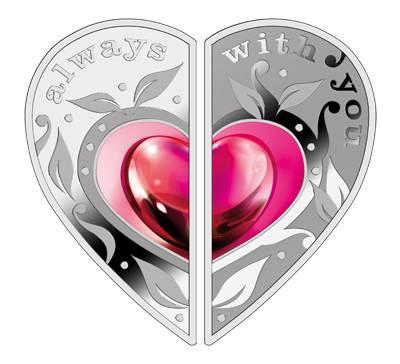 Heart Coin