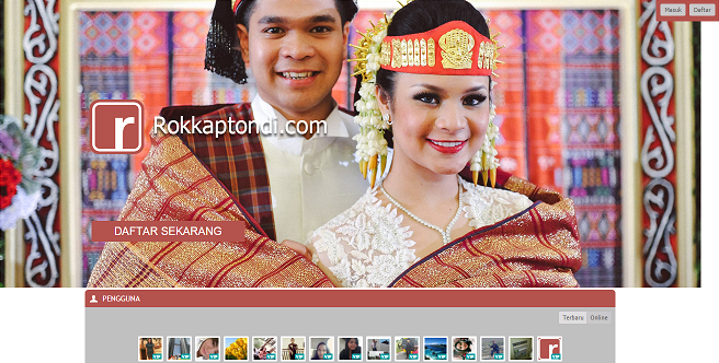 Situs Jodoh Batak Online !!!