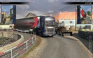 scania truck driving games free downloads