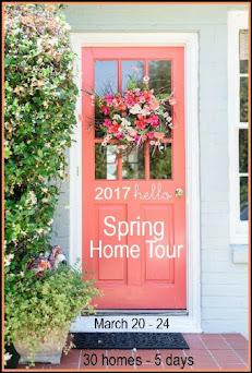 2017 Spring Home Tour