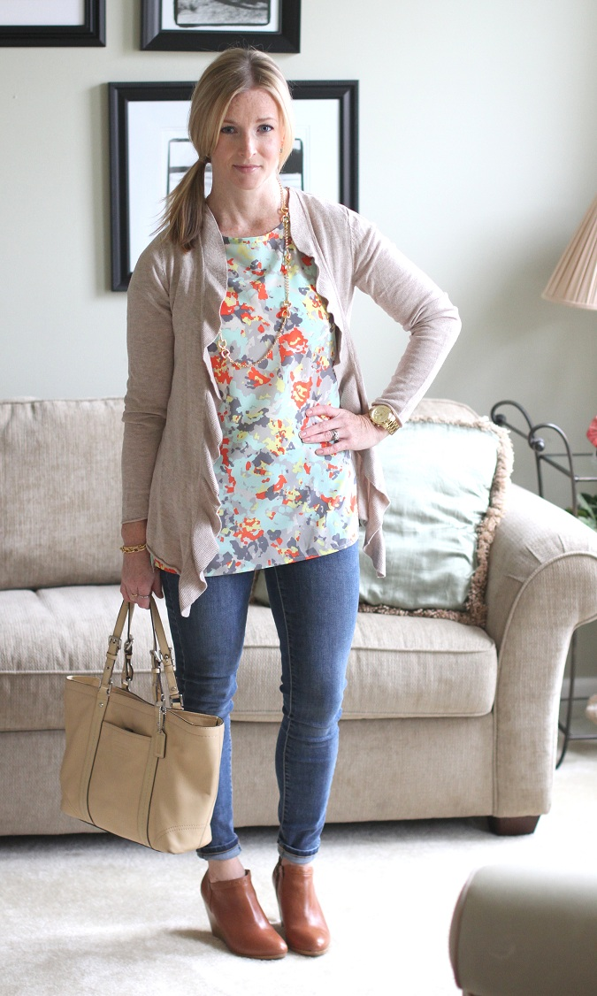Mama Said Monday, Simply Lulu Style, Old Navy, Gap, CWonder, Stella Dot, Jack Rogers, Coach, Purposeful Parenting, teaching kids