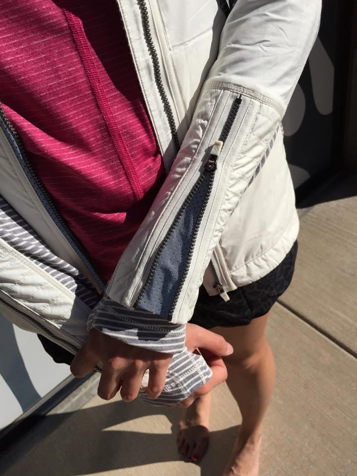 rebel runner sleeve