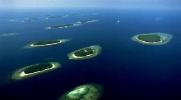 Tak Berizin, Pulau Pribadi Surya Paloh di Pulau Seribu Disegel