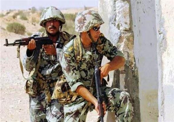 """جماعة """"أنصار بيت المقدس"""" تعلن مسئوليتها عن هجمات شمال سيناء"""