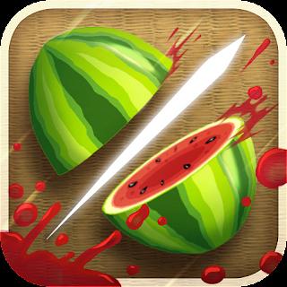 Games ipad Fruit Ninja HD