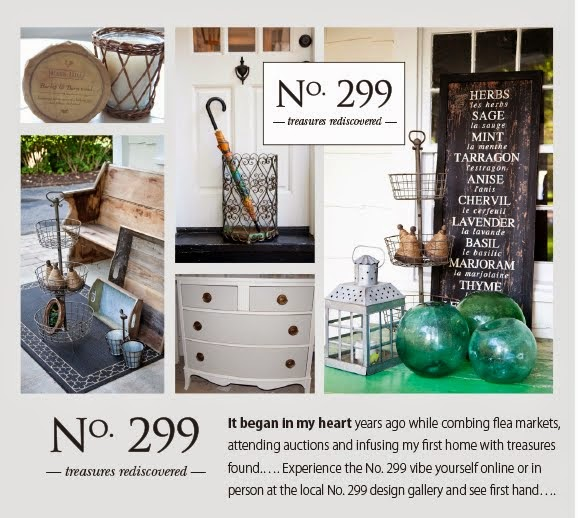 No.299                                                Vintage Furniture and Treasures