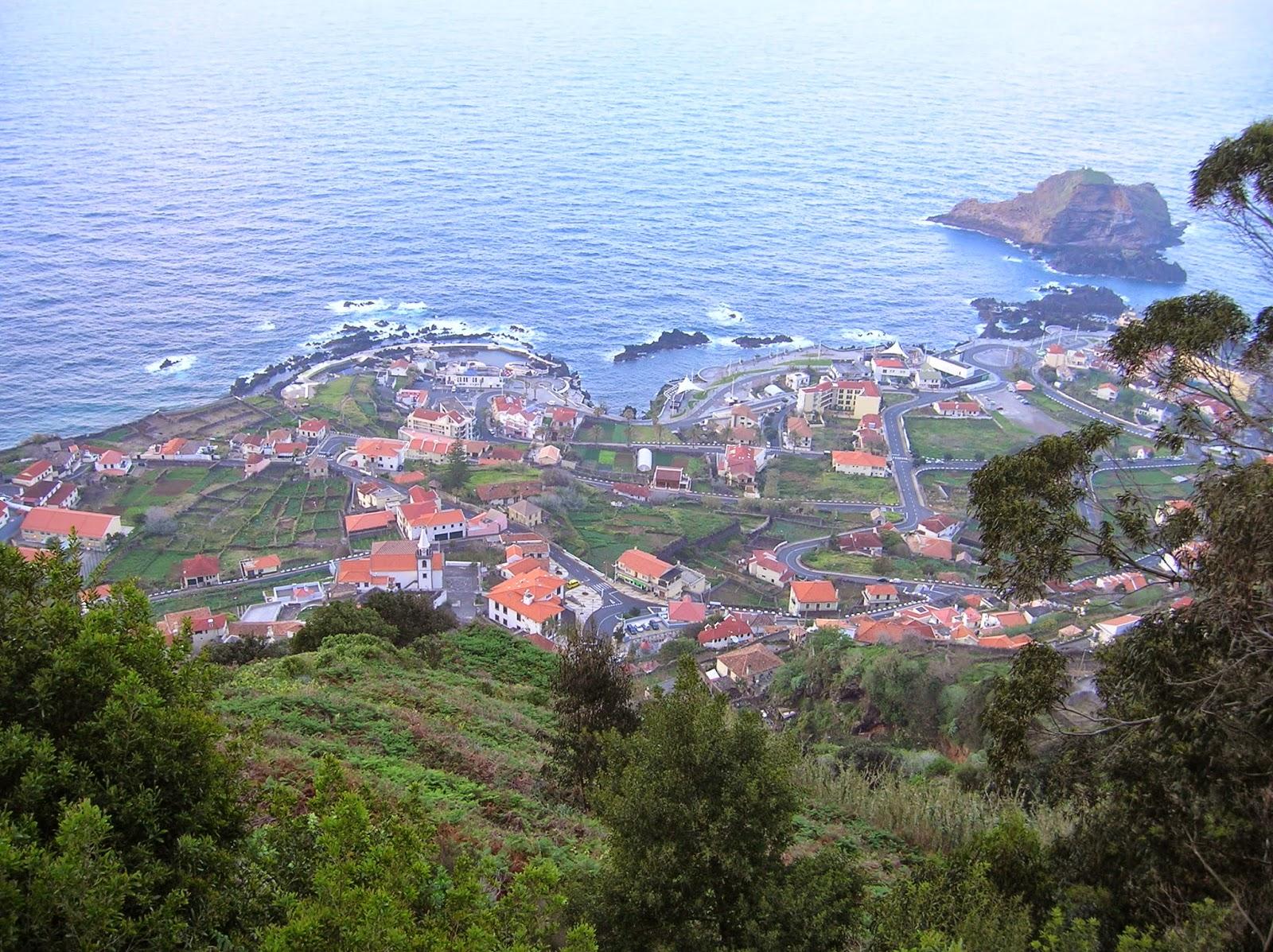 Porto Moriz, Madeira, Portugal, La vuelta al mundo de Asun y Ricardo, round the world, mundoporlibre.com